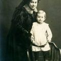 Фото из архива Алексинских
