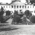 Усадьба Остафьево, дворец