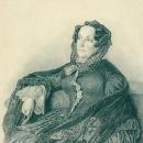 Княгиня Вера Федоровна Вяземская (1790-1886)
