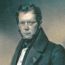 Князь Петр Андреевич Вяземский (1792-1878)