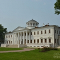 Усадьба Остафьево, главный дом