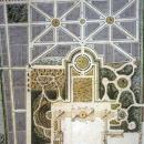 Усадьба Останкино, план дворца и парка. 1793 г., А.Ф. Миронов