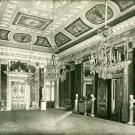 Усадьба Останкино. Интерьер дворца