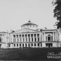 Усадьба Останкино, дворец