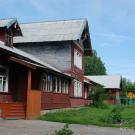 Усадьба Островки Тверская область