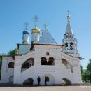 Павловская слобода. Церковь Благовещения Пресвятой Богородицы