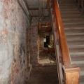 Усадьба Перхушково, интерьер главного дома