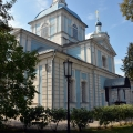 Усадьба Перхушково, церковь