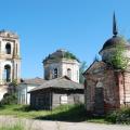 Усадьба Первитино храмовый комплекс