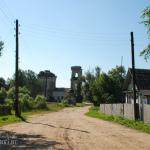 Первитино Тверская область храмовый комплекс