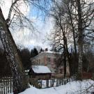 Усадьба Петровское Алабино