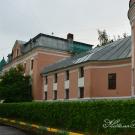 Усадьба Петровское-Разумовское