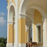 Усадьба Подмоклово, церковь Рождества Богородицы