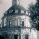 Церковь Рождества Богородицы в Подмоклово