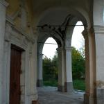 Усадьба Подмоклово. Церковь Рождества Богородицы