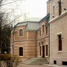 Замок Мейендорфов в Подушкино