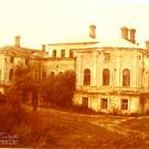 Усадьба Подвязье главный дом