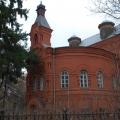 Усадьба Покровское-Стрешнево, главный дом