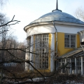 Усадьба Покровское-Стрешнево, оранжерея