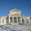 Усадьба Покровское-Засекино, главный дом
