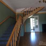 Усадьба Покровское-Засекино, интерьер главного дома (фото Минкульт)