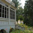 Усадьба Поленово, главный дом усадьбы