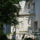 Усадьба Поленово, усадебный дом