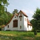 Усадьба Поленово, Аббатство