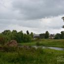Усадьба Полоное, пруд