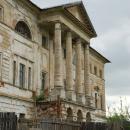 Усадьба Полотняный завод, дом Щепочкина