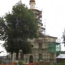 Усадьба Полтево Никольская церковь