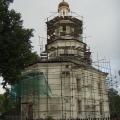 Никольская церковь в Полтево
