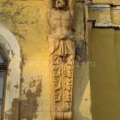 Усадьба Поречье, элемент декора главного дома