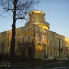 Усадьба Поречье Уваровых, дворец