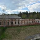 Поречье Уваровых, старая фабрика