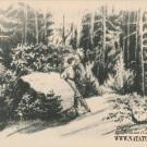 Усадьба Прямухино