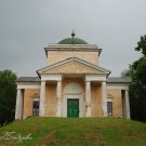Усадьба Прямухино, Покровская церковь