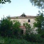 Усадьба Пущино, главный дом
