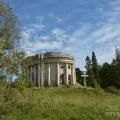 Усадьба Пятая гора, Троицкая церковь