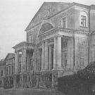 Дворец Разумовского в Москве, 1920-е гг.