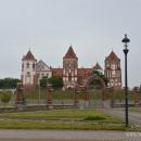 Замок Мир, Республика Беларусь