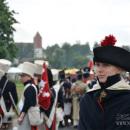 Мирский замок, Беларусь. Историческая реконструкция