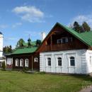 Церковь Алексия, митрополита Московского в Середниково