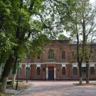 Усадьба Щапово, сельскохозяйственная школа