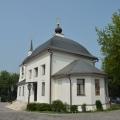 Церковь Успения Богородицы в Щапово