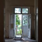 Усадьба Спасское (Воскресенск). Интерьер главного дома