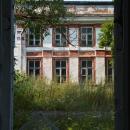 Усадьба Спасское (Воскресенск)