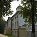 Усадьба Старо-Никольское, главный дом