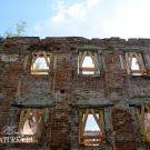 Усадьба Старо–Никольское, главный дом