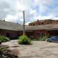 Усадьба Старожилово Рязанская область, хоздвор